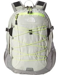 The North Face Women'S Borealis gray - Lyst