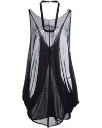 Costume National | Vest | Lyst