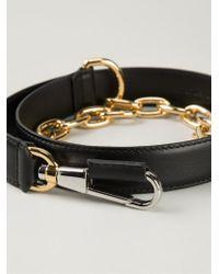 Emanuel Ungaro - Chain Link Belt - Lyst