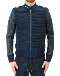 Diesel Black Gold Jammay Jacket - Lyst