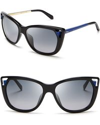 Dior Chromatic 1 Cat Eye Sunglasses - Lyst