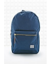 Herschel Supply Co. Settlement Backpack in Navy - Lyst