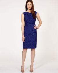 Coast Dress Lianna Lace - Lyst