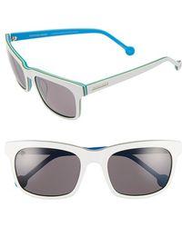 Jonathan Adler - 'acapulco' 57mm Retro Sunglasses - Lyst