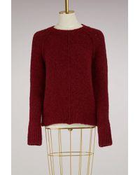 Forte Forte - Alpaca Sweater - Lyst