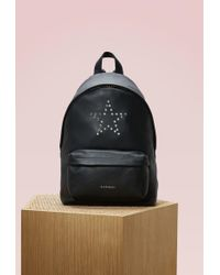 Givenchy - Star Backpack - Lyst