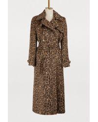 Max Mara - Fiacre Wool And Alpaca Coat - Lyst