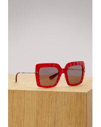 Dolce & Gabbana - Faced Stones - Lyst