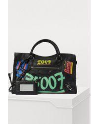 Balenciaga - Classic City Handbag - Lyst
