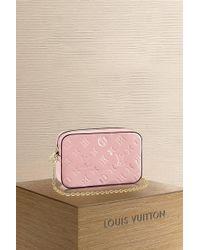 Louis Vuitton - Pochette Camera - Lyst