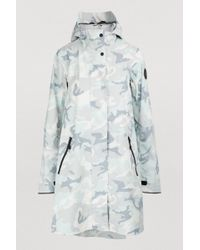 Canada Goose - Kitsilano Raincoat - Lyst