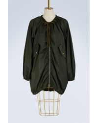 Sofie D'Hoore   Challenge Raincoat   Lyst