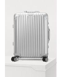 Rimowa - Topas Cabin Multiwheel Luggage - 32l - Lyst