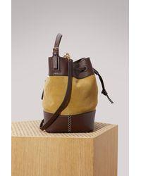 Loewe - Midnight Shoulder Bag - Lyst