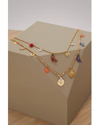 Dolce & Gabbana - Mix Necklace - Lyst
