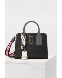 Marc Jacobs - Little Big Shot Handbag - Lyst