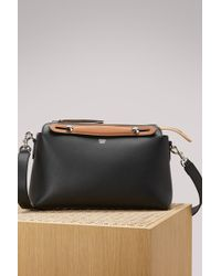 Fendi - By The Way Medium Handbag - Lyst
