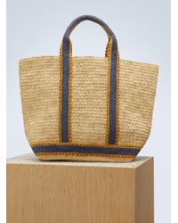 Vanessa Bruno - Large Tote Bag - Lyst