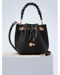 Sophia Webster | Leather Mini Romy Bucket Bag | Lyst