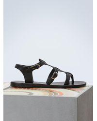 Ancient Greek Sandals - Grace Kelly Sandals - Lyst