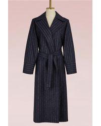 Pallas - Boggart Oversize Trench-coat - Lyst