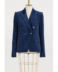 Stella McCartney - Crossover Jacket - Lyst