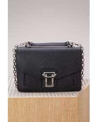 Proenza Schouler | Hava Chain Shoulder Bag | Lyst