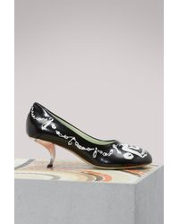 Marni - Court Shoes - Lyst