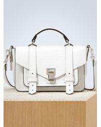 Proenza Schouler - Ps1+ Tiny Handbag - Lyst