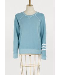 Sol Angeles - Cotton Essential Sweater - Lyst
