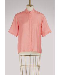 Roseanna   Kinney Shirt   Lyst