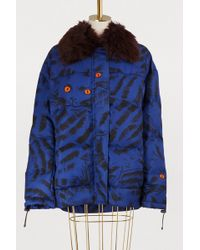Marni - Down Jacket - Lyst
