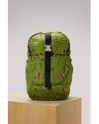 Moncler - Williams Backpack - Lyst
