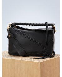 Loewe | Puzzle Laced Handbag | Lyst