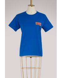 Esteban Cortazar - Chango T-shirt - Lyst
