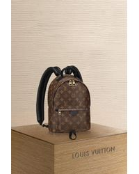 Louis Vuitton - Palm Springs Backpack Pm - Lyst