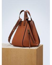 Loewe | Hammock Small Bag | Lyst