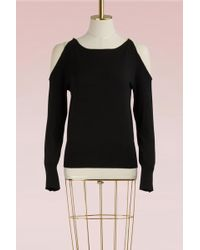 Vanessa Seward - Wool Equation Sweater - Lyst