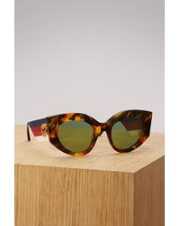 Gucci - Injected Sunglasses - Lyst