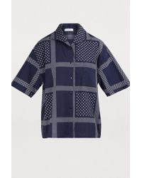 Roseanna - Cuba Shirt - Lyst