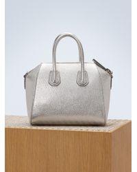 Givenchy - Antigona Mini Bag - Lyst