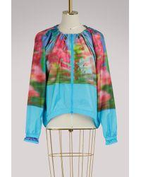 adidas By Stella McCartney - Running Jacket - Lyst