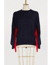 Sofie D'Hoore - Manga Merino Wool Sweater - Lyst