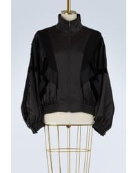 Koche - Embroidered Jacket - Lyst