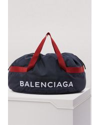 Balenciaga - Wheel Bag - Lyst
