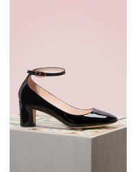 Repetto - Electra Sandals - Lyst