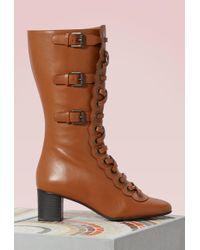 Chloé   Orson Boots   Lyst
