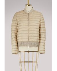Moncler - Barytine Down Jacket - Lyst