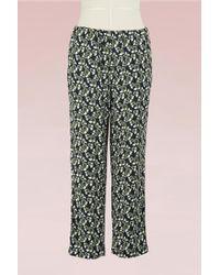 Marni - Straight Trouser - Lyst