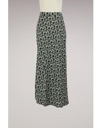 Marni | Long Straight Skirt | Lyst